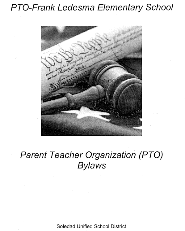 PTO Rules and regulations