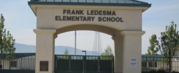 Welcome to Frank Ledesma!
